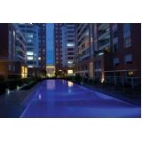 empresa que vende iluminação para piscina Paraná