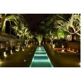 iluminação para piscina de fibra preço Paraná